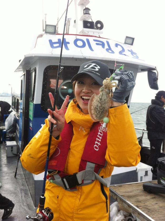 해수부, 6월 이달의 수산물로 쫄깃한 '갑오징어'와 바다의 여왕 '참돔' 선정