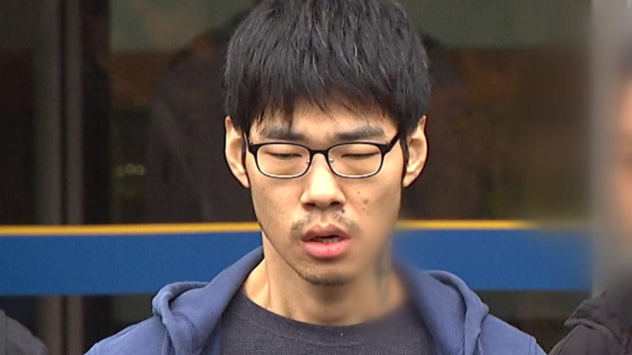 'PC방 살인' 김성수 징역 30년·동생 무죄...유가족 반발