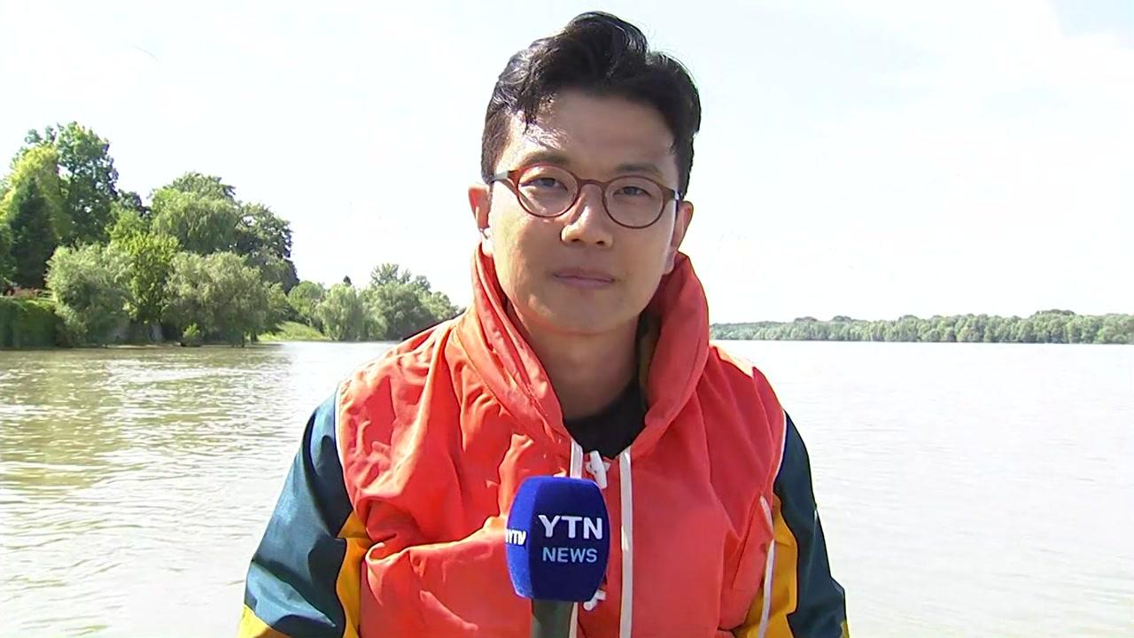 다뉴브 강 하류서 한국인 남성 시신 추가 수습