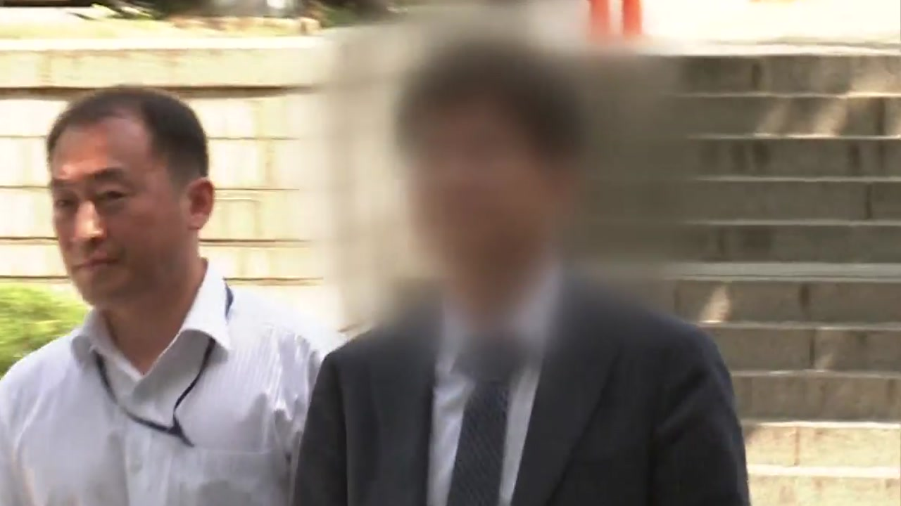 삼성전자 '금고지기' 구속...증거인멸 넘어 분식회계 정조준