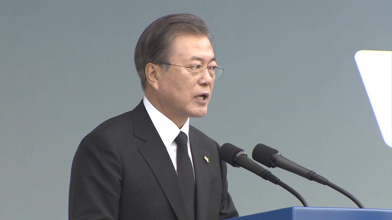 이번엔 '김원봉 논쟁'...멀어진 국회 정상화