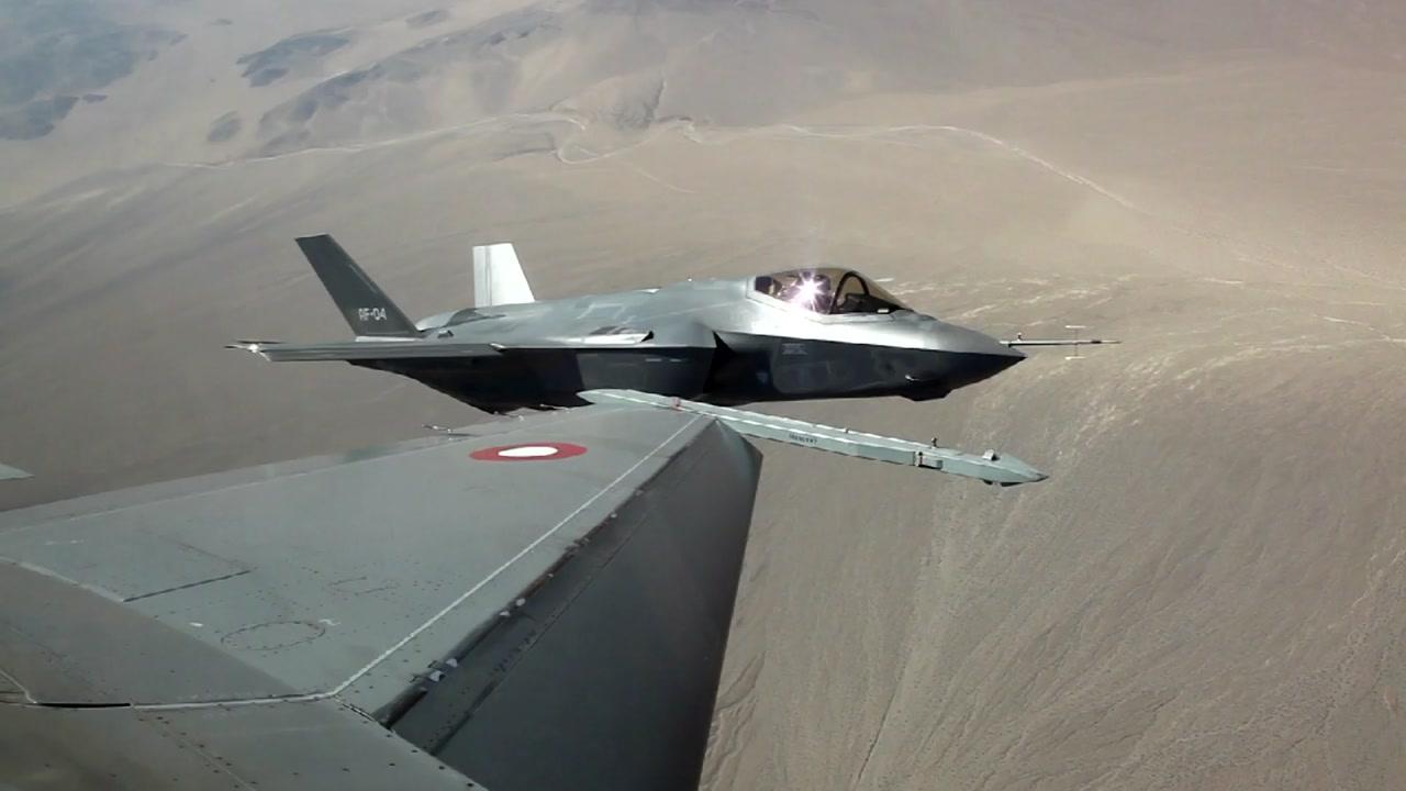 美 국방부, F-35A 대당 구매단가 8천만 달러 아래로 합의