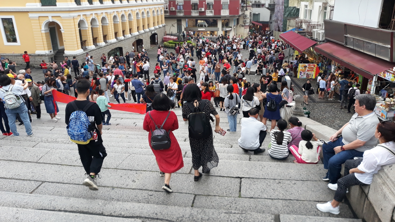 홍콩과 마카오, 북한 개방의 힌트가 될 수 있나?