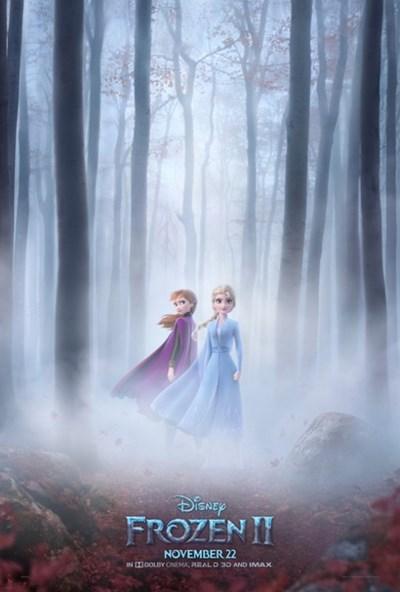 다시 시작된 엘사·안나의 모험...'겨울왕국2'가 온다