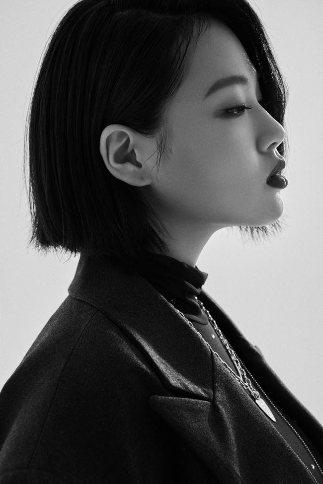 """""""완성되지 않은 아름다움을 노래""""…비비의 데뷔 목표(ft. 타이거JK)[종합]"""