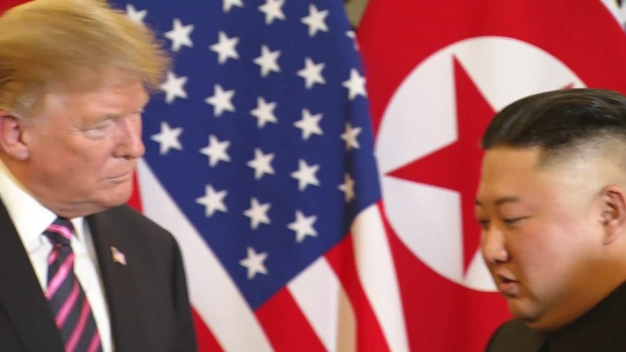'김정은 친서' 시작으로 비핵화 협상 재개될까?