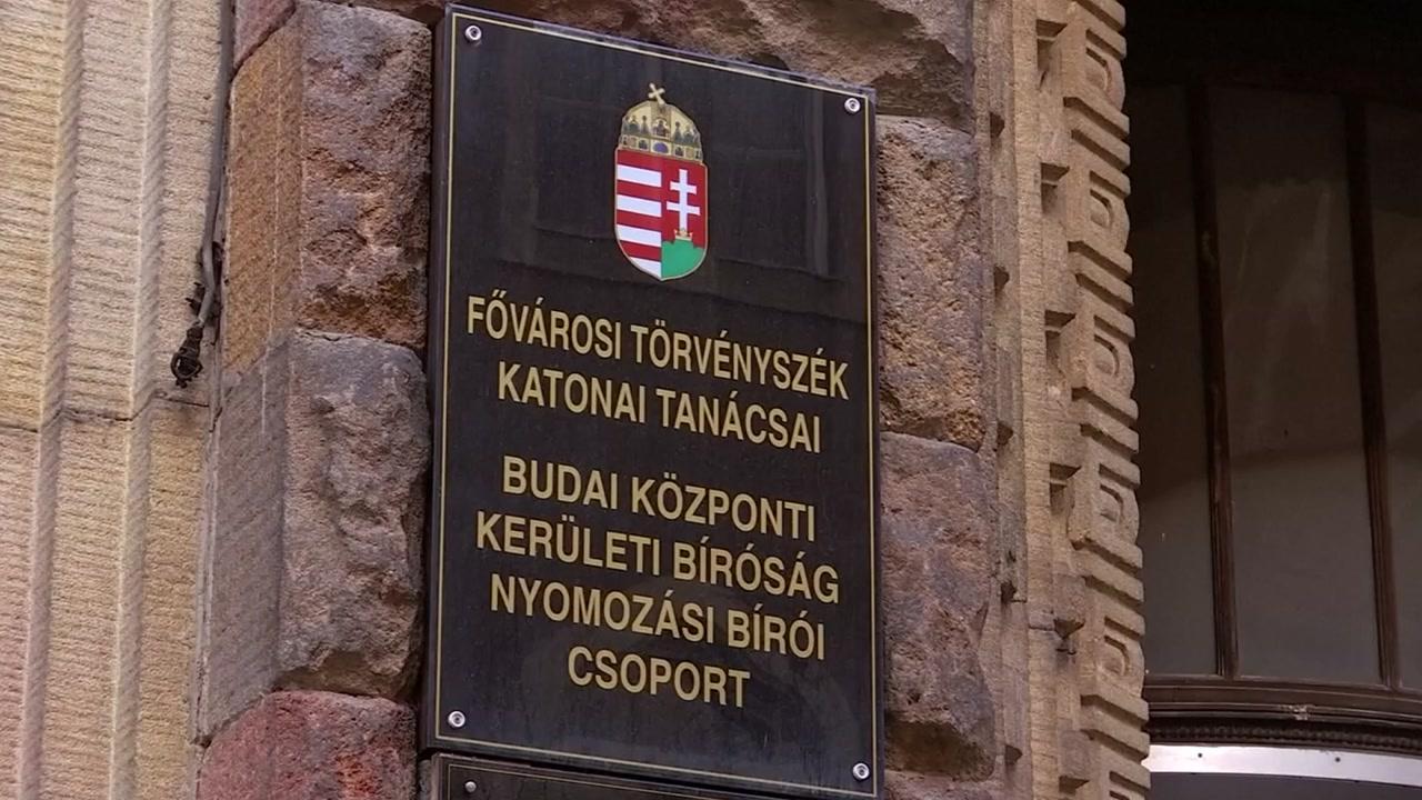 헝가리 법원, '유람선 침몰' 가해 선장 석방 결정