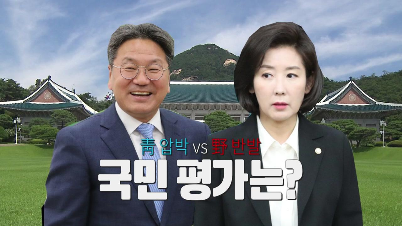 靑, '국민청원 답변'...연이틀 국회 압박