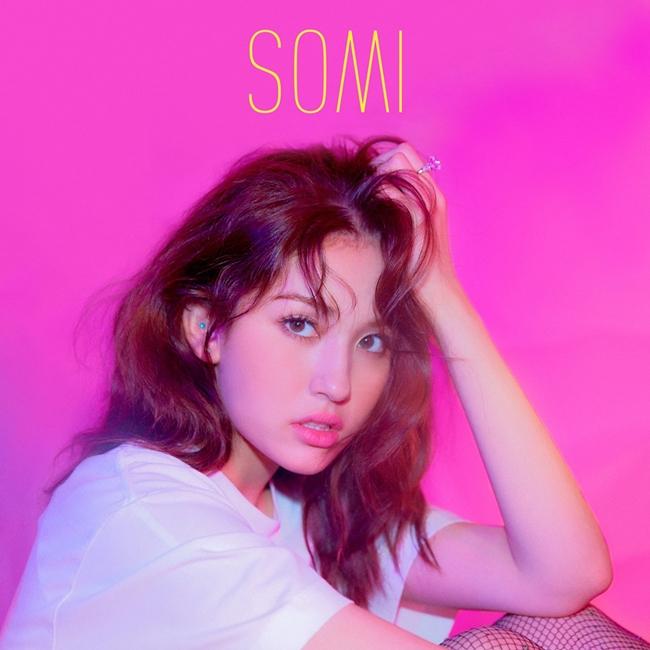 """""""친근하게 다가갈 것"""" 전소미, 3년 만에 이룬 솔로 데뷔(종합)"""