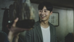 """""""짧지만 강렬한""""...'기생충' 박서준, 봉준호 감독의 이유 있는 선택"""