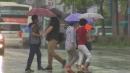 [날씨] 초여름 더위...남부·제주 비, 영서 소나기