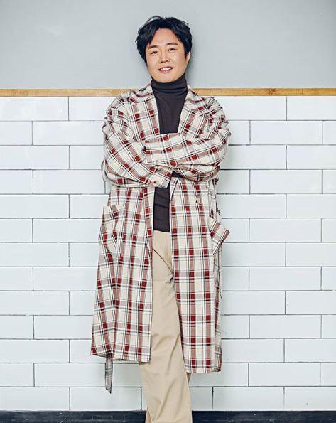 """류담 측 """"4년전 이혼 절차 원만히 마쳐...서로 응원""""(공식입장)"""