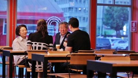 최불암♥김민자 부부, '동상이몽2' 출연...50년 결혼스토리 공개