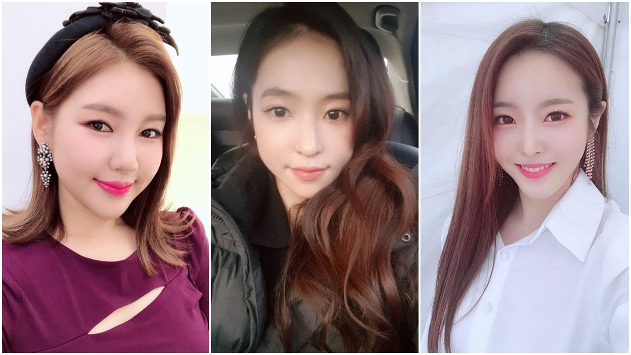 '미스트롯' 송가인·홍자·박성연, '악플의 밤' 출격...28일 방송(공식)