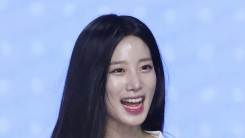 """베리굿 조현, 코스프레 의상 노출 논란...""""주최 측 제공"""" 해명"""