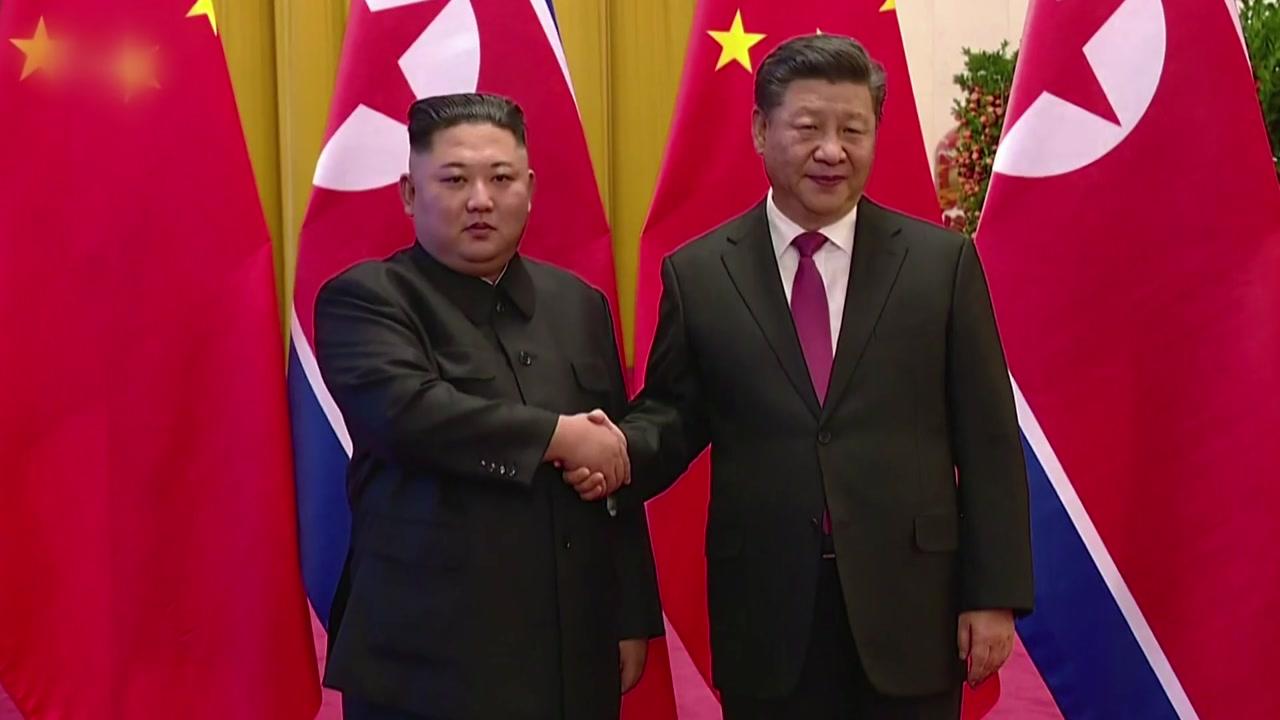 中 시진핑 주석, 20일 방북...김정은 위원장과 정상회담
