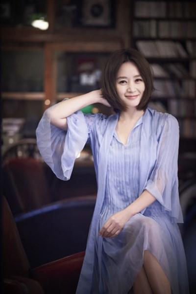 김혜수, '내가 죽던 날' 출연...'국가부도의 날' 이후 1년 만