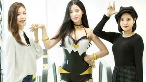 """[Y이슈] """"의도는 없었다""""…'노출 논란' 조현·주최 측의 한마음"""