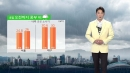 [날씨] 내일 오전까지 중부 비...내륙 곳곳 소나기