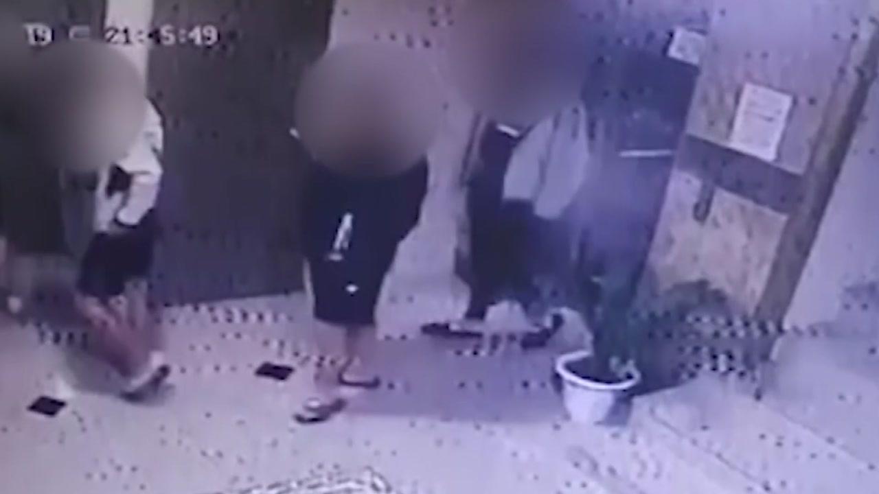 물고문 정황까지...'집단 폭행' 10대 살인죄 적용