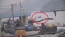 [단독] 북한 어선 자체 동력으로 정박...군 1시간 뒤 출동