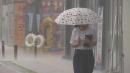 [날씨] 남부 내륙 소나기...내일 맑고 더워