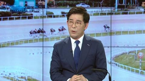 """김낙순 마사회장 """"경마산업 선진화 박차 가할 것"""""""