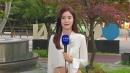 [날씨] 맑고 한여름 더위...경주 33℃·서울 28℃