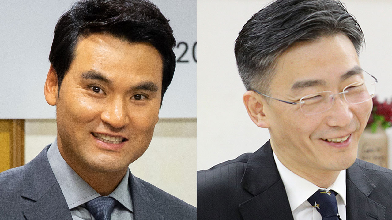 한국당 영입 대상, 박찬호·이국종 등 거론