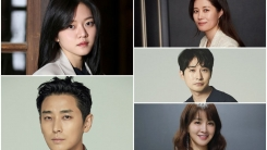 문소리·주지훈·고아성·이시영·류덕환, 미쟝센 영화제 명예 심사위원