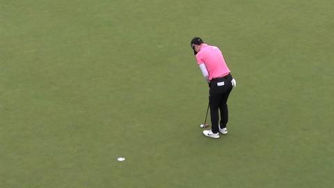 박성현·김세영, 위민스 PGA 챔피언십 3R 5타 차 공동 5위