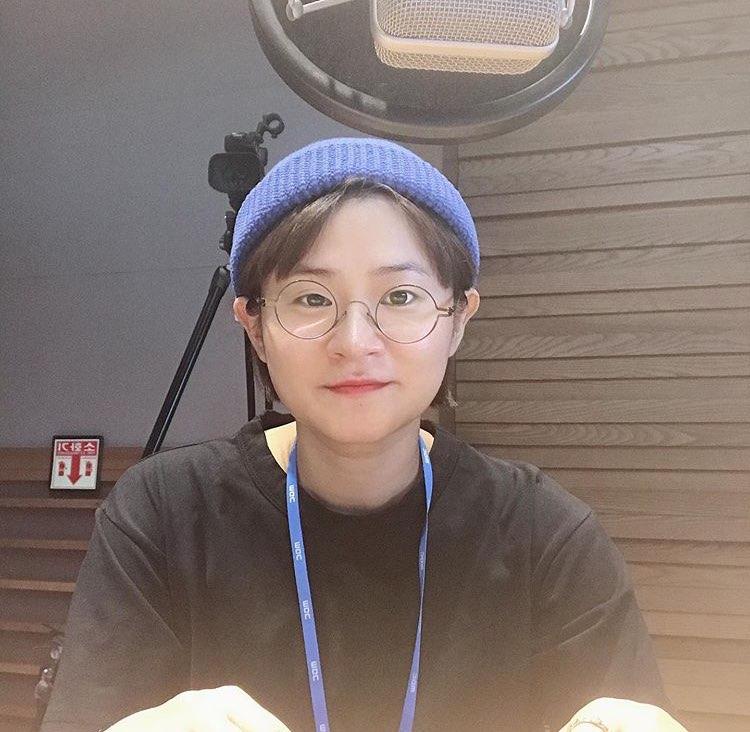"""""""그땐 55kg, 지금은 48kg""""... 김신영 '비키니 자태' 화제"""