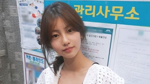 """""""이쁜이들""""...박잎선, 송지아·지욱 남매 근황 공개 '성숙+의젓'"""