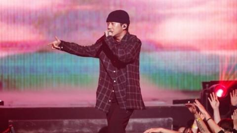 우원재, 존박 이어 SBS라디오 '뮤직하이' DJ 낙점