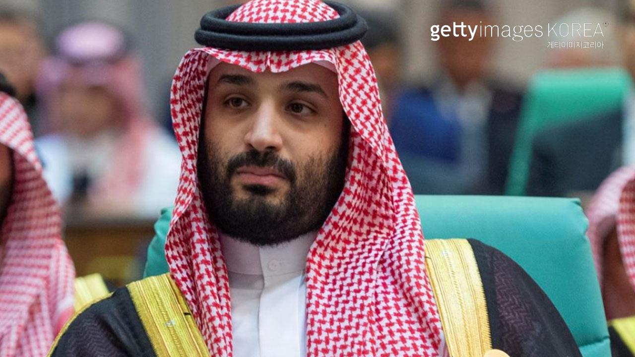 사우디아라비아 실세 방한... '빈 살만 왕세자'는 누구?