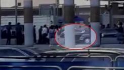 [기자브리핑] 부탄가스 싣고 미국대사관 차량 돌진 40대 체포