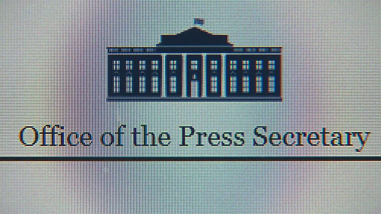 """백악관 """"트럼프 방한, 필수 동반자 관계 재확인...北 비핵화 공조"""""""