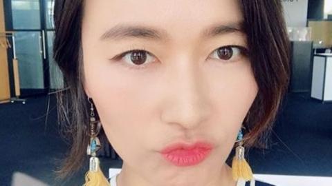 """'컬투쇼' 김미려 """"출산 후 16kg 뺀 비결? 깻잎 다이어트"""""""