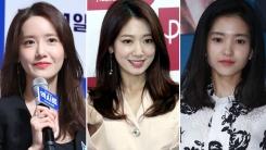임윤아·박신혜·김태리...스크린에 '90년생이 온다'