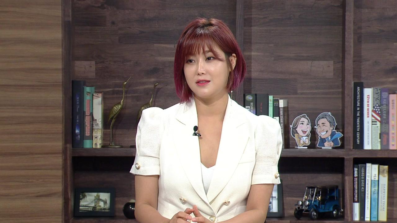 [인터뷰] 가수에서 화가로...제2의 인생 '솔비' 권지안