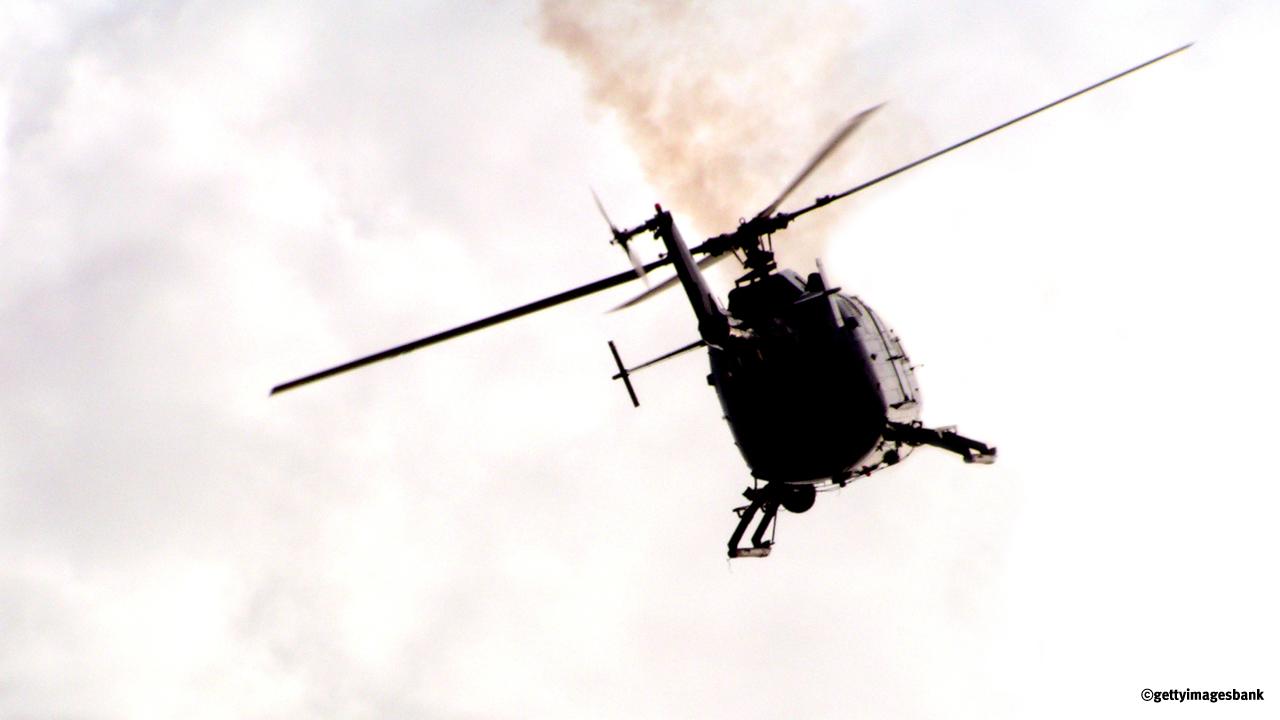 美 석탄 재벌 억만장자 자선가, 헬기 추락사고로 사망해