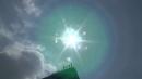 [날씨] 중서부 33℃ 더위...오후 전남·경남 소나기