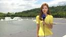 [날씨] 중서부 33℃ 무더위...전남·경남 소나기