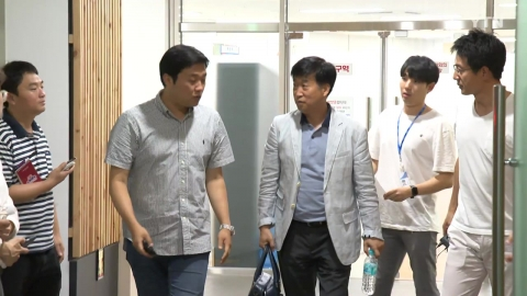 '김호철 감독' 재심...자격정지 3개월로 감경