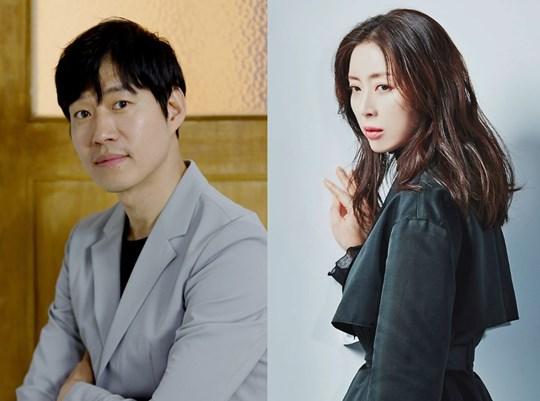 [단독] 유준상·송윤아 물망 '우아한 친구들', 2020년 JTBC 편성