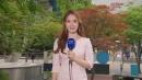 [날씨] 내일 '초복' 30℃ 안팎 무더위...오후 소나기