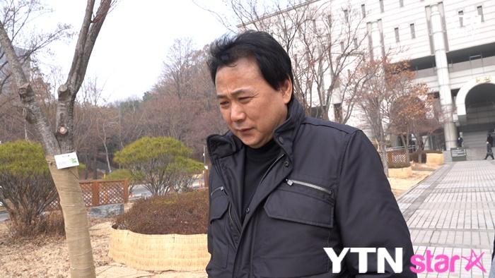 [단독] 김창환 회장, 오늘(11일) 항소장 접수…1심 결과 불복