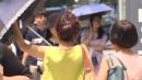 [날씨] 오늘 '초복' 무더위, 서울 28℃...더위 점...