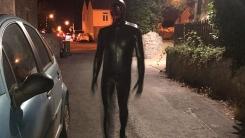 '전신 타이즈 입고 여성 공격'...영국 범죄 공포 확산