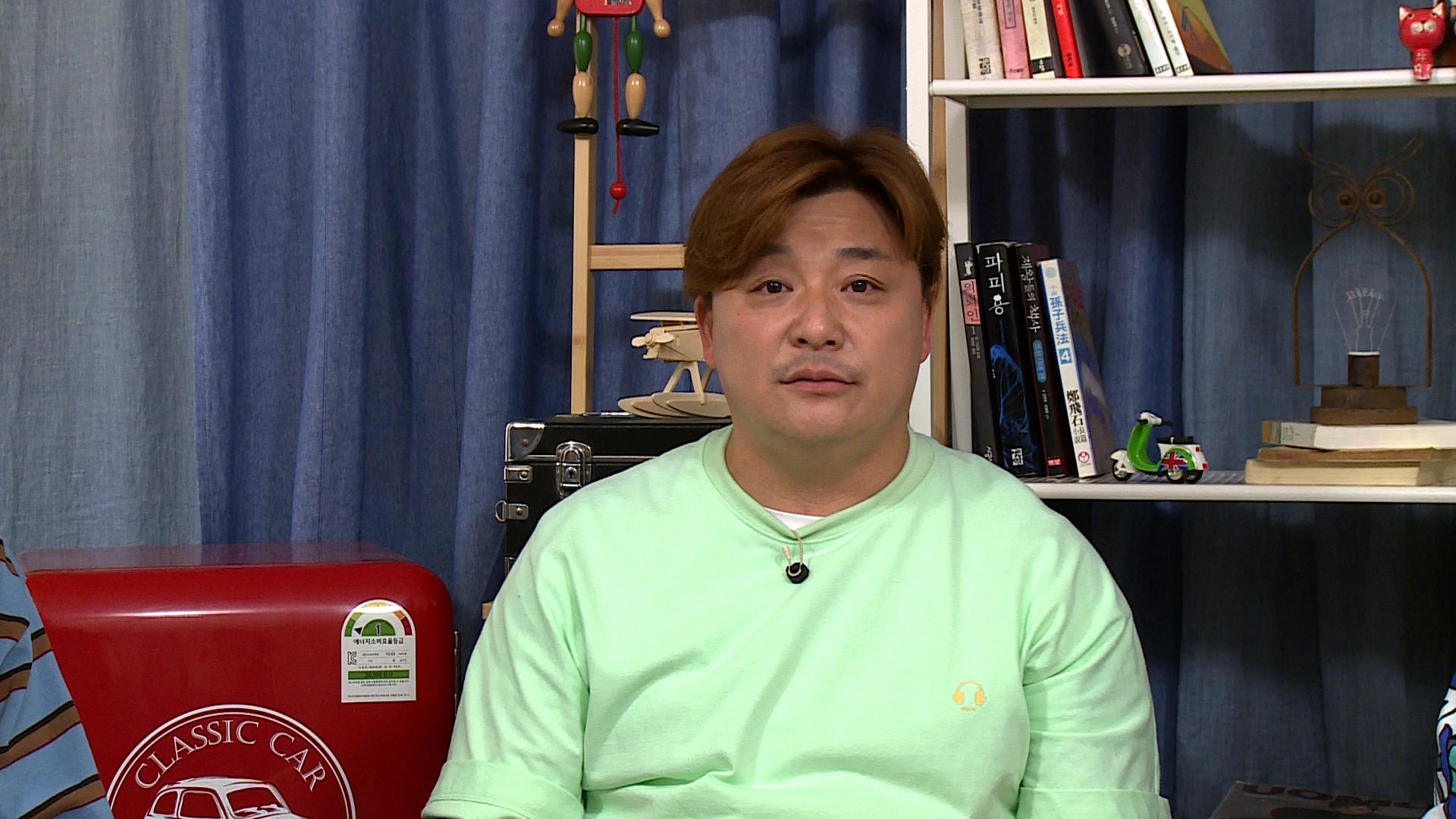 """""""가상부부 이후 연애 끊겨""""... 윤정수X김숙 '옥탑방의 문제아들'서 재회"""